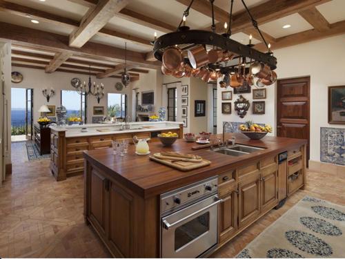 $49 Million Solana Mansion in Santa Barbara California 12