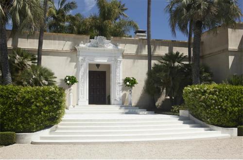 $49 Million Solana Mansion in Santa Barbara California 2