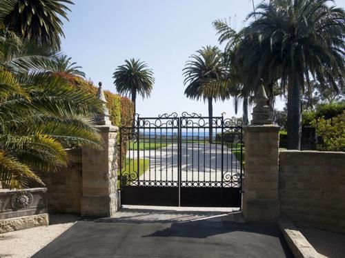 $49 Million Solana Mansion in Santa Barbara California 3