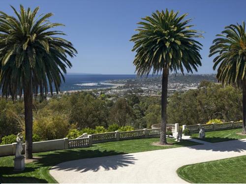 $49 Million Solana Mansion in Santa Barbara California 5