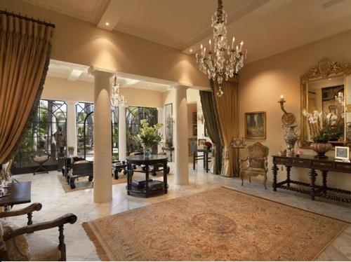 $49 Million Solana Mansion in Santa Barbara California 6