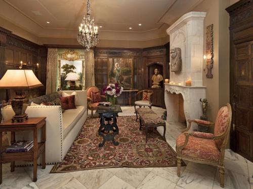 $49 Million Solana Mansion in Santa Barbara California 7
