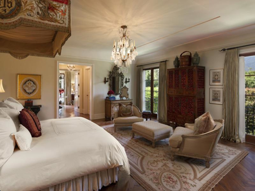 $49 Million Solana Mansion in Santa Barbara California 8
