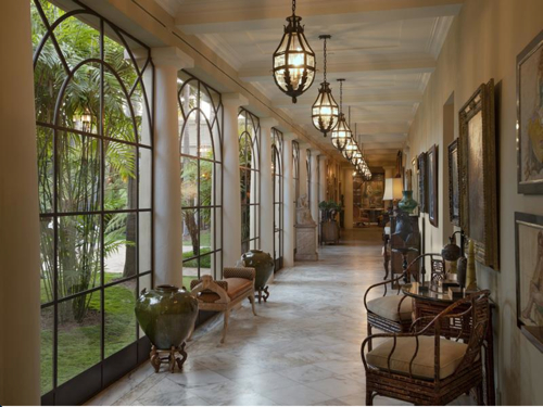 $49 Million Solana Mansion in Santa Barbara California 9
