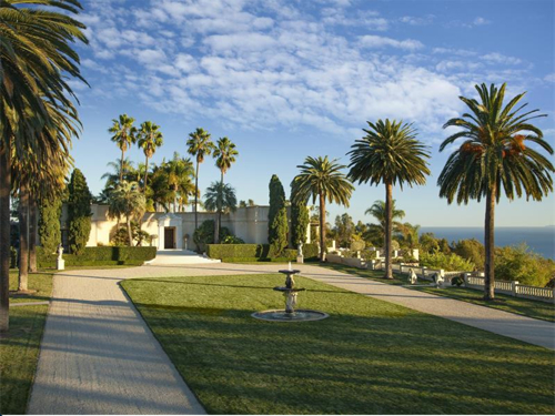 $49 Million Solana Mansion in Santa Barbara California