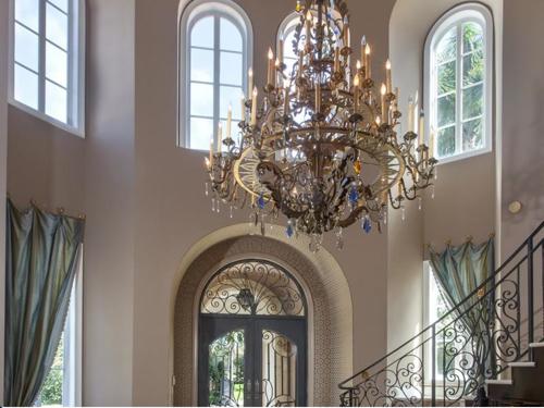 $8.2 Million Mediterranean Mansion in Coral Gables Florida 2
