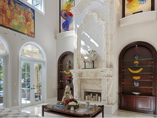 $8.2 Million Mediterranean Mansion in Coral Gables Florida 3
