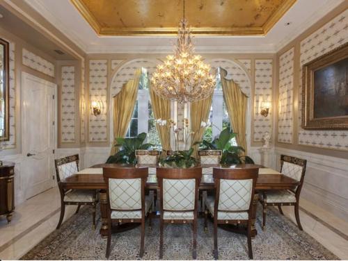 $8.2 Million Mediterranean Mansion in Coral Gables Florida 4