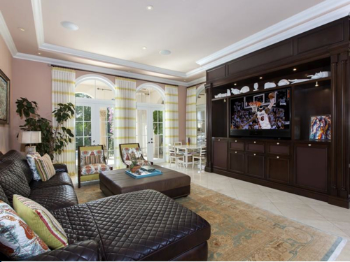 $8.2 Million Mediterranean Mansion in Coral Gables Florida 5