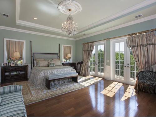$8.2 Million Mediterranean Mansion in Coral Gables Florida 6