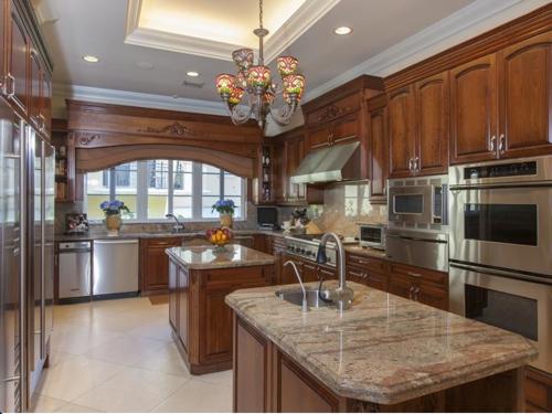 $8.2 Million Mediterranean Mansion in Coral Gables Florida 7