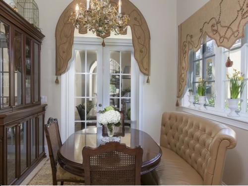 $8.2 Million Mediterranean Mansion in Coral Gables Florida 8