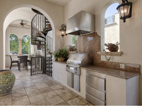 $8.2 Million Mediterranean Mansion in Coral Gables Florida 9