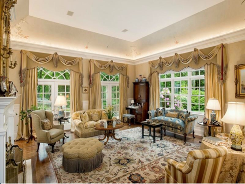 $8.7 Million French Country Manor in Greenwich Connecticut 3