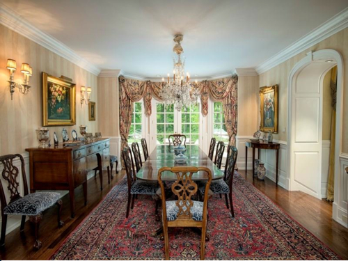 $8.7 Million French Country Manor in Greenwich Connecticut 4