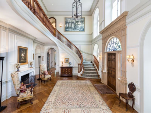 $9.8 Million Waterfront Manor Estate in Lloyd Harbor New York 7