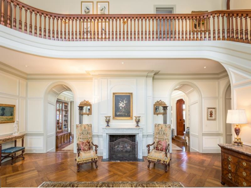 $9.8 Million Waterfront Manor Estate in Lloyd Harbor New York 8