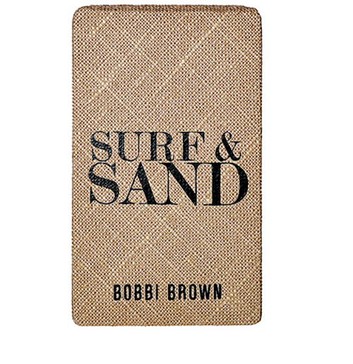 Bobbi Brown Sand Eye Palette 2