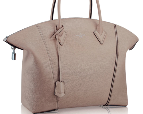 Louis Vuitton Lockit 2