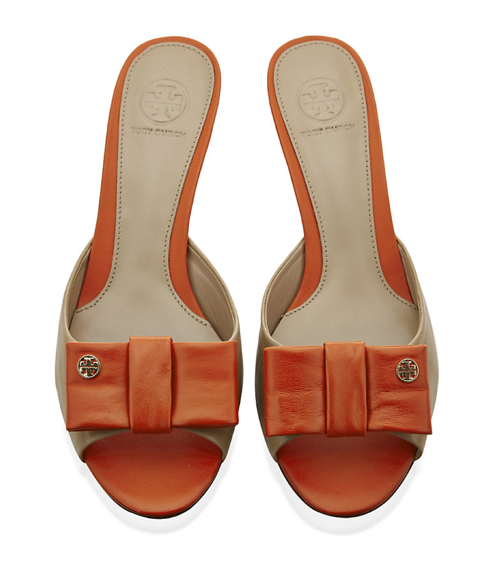 Tory Burch Audrina Sandals 2