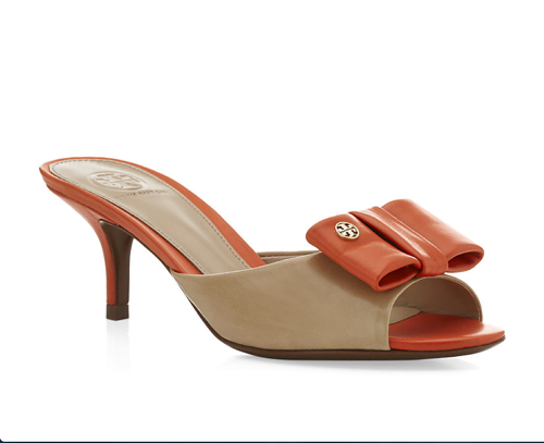 Tory Burch Audrina Sandals