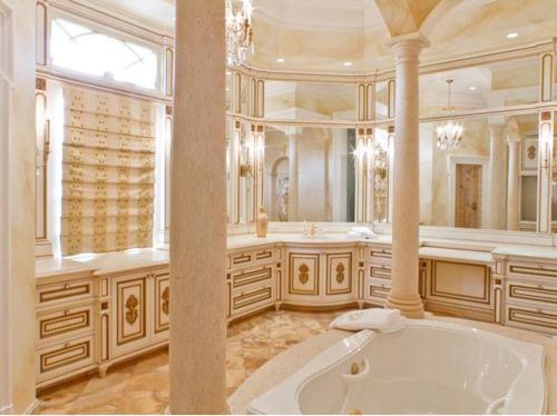 $15 Million Gated Custom Mansion in Georgia 10