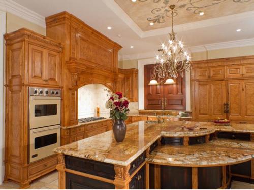 $15 Million Gated Custom Mansion in Georgia 11