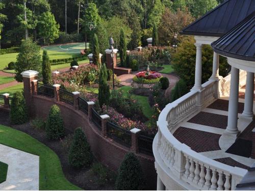 $15 Million Gated Custom Mansion in Georgia 14