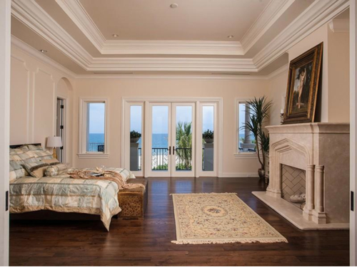 $16.6 Million Oceanfront European Style Mansion in Vero Beach Florida 15