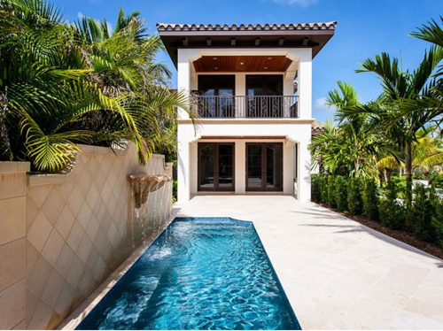 $16.6 Million Oceanfront European Style Mansion in Vero Beach Florida 4