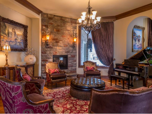 $2.49 Million Elegant Mansion in Nicholasville Kentucky 11
