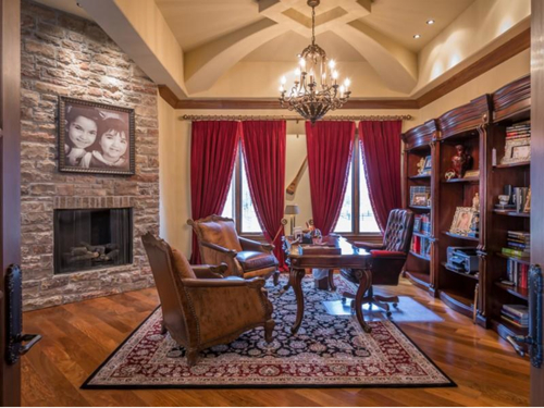 $2.49 Million Elegant Mansion in Nicholasville Kentucky 12