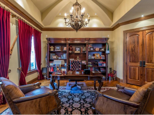 $2.49 Million Elegant Mansion in Nicholasville Kentucky 13