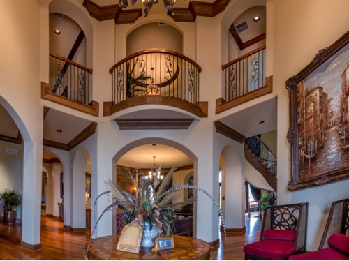 $2.49 Million Elegant Mansion in Nicholasville Kentucky 15