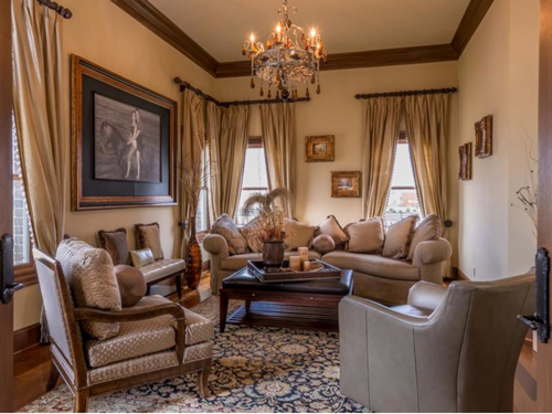 $2.49 Million Elegant Mansion in Nicholasville Kentucky 17