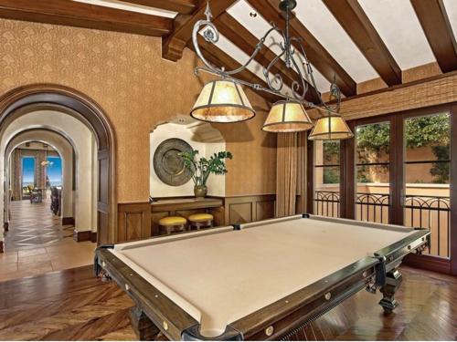 $21.8 Million European Style Mansion in California 11