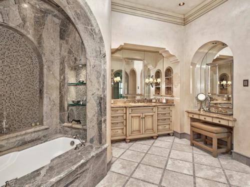 $21.8 Million European Style Mansion in California 13