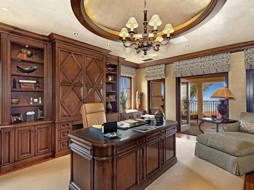 $21.8 Million European Style Mansion in California 15