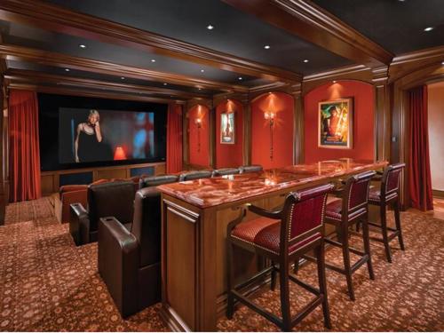 $21.8 Million European Style Mansion in California 16