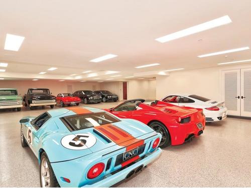 $21.8 Million European Style Mansion in California 18