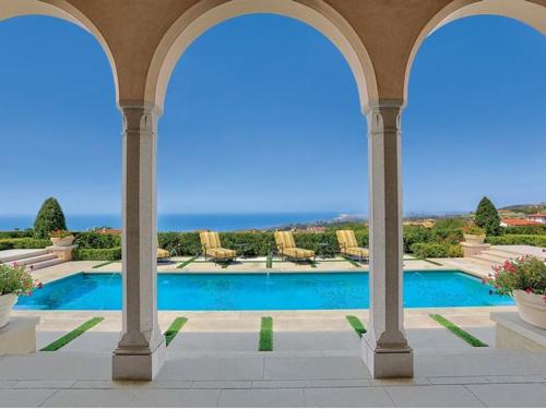$21.8 Million European Style Mansion in California 4