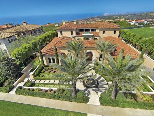 $21.8 Million European Style Mansion in California 6