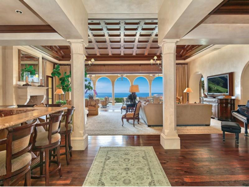 $21.8 Million European Style Mansion in California 7