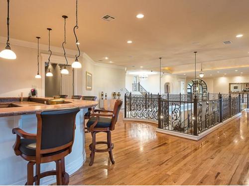 $3.4 Million Grand Estate in Austin Texas 12