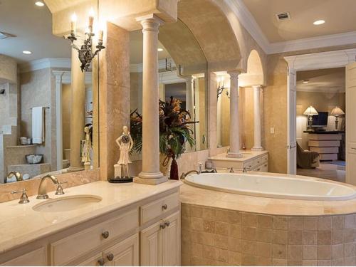 $3.4 Million Grand Estate in Austin Texas 15