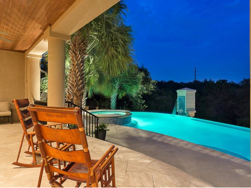 $3.4 Million Grand Estate in Austin Texas 17