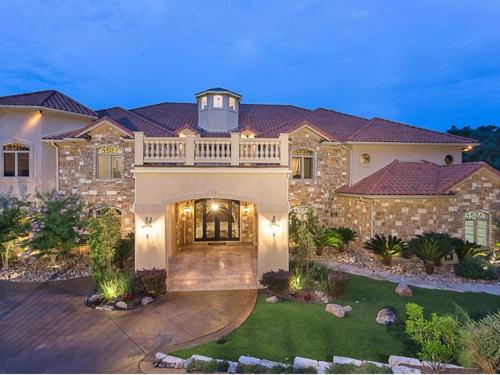 $3.4 Million Grand Estate in Austin Texas 2