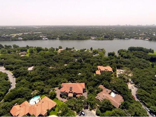 $3.4 Million Grand Estate in Austin Texas 3