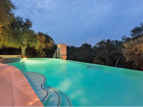 $3.4 Million Grand Estate in Austin Texas 4