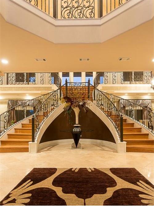 $3.4 Million Grand Estate in Austin Texas 6